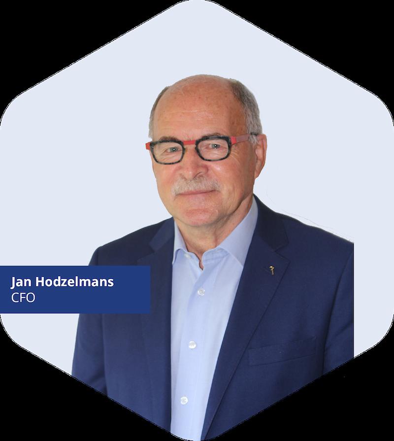 Jan Hodzelmans